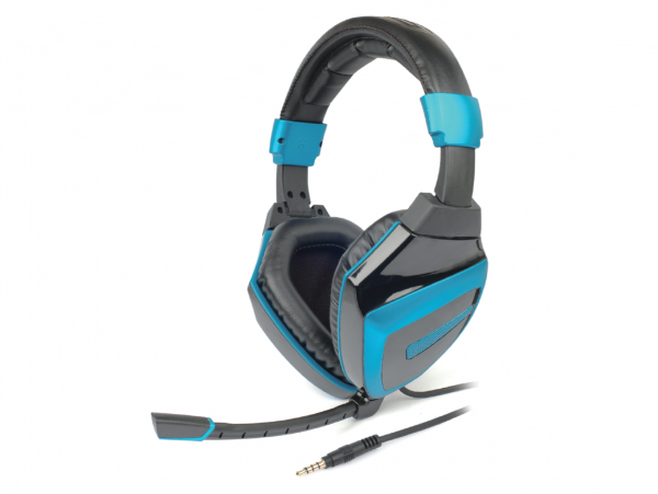 Gamers Headset 5 in 1