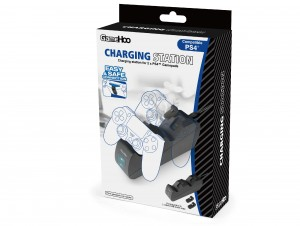 PS4 CHARGING STATION pack
