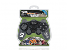 Eagles Football Wireless Shock Pad