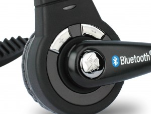 BLUETOOTH HEADSET-
