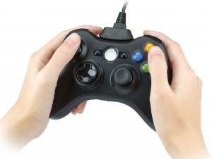 CHARGE & PLAY 3600-
