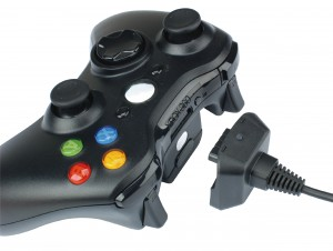 CHARGE & PLAY 3600-6-01