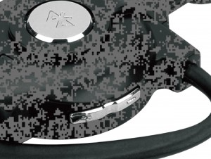 GAMER'S HEADSET camouflage