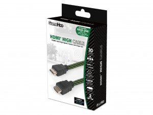 HDMI HIGH SPEED pack