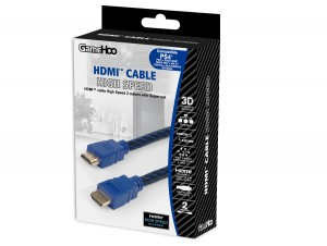 PS4 HDMI CABLE pack