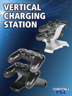 PlayStation 4 Vertical Charging Station